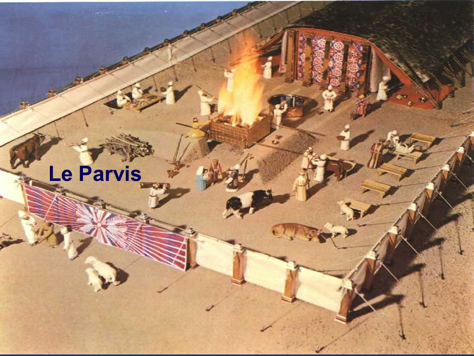 Le Parvis
