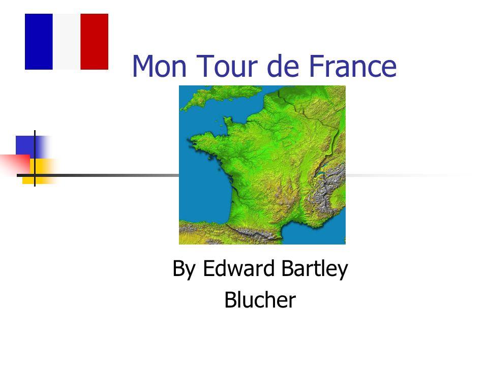 By Edward Bartley Blucher