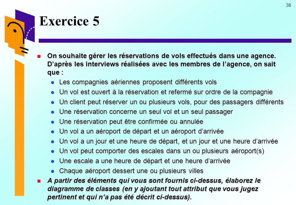 Exercice 5