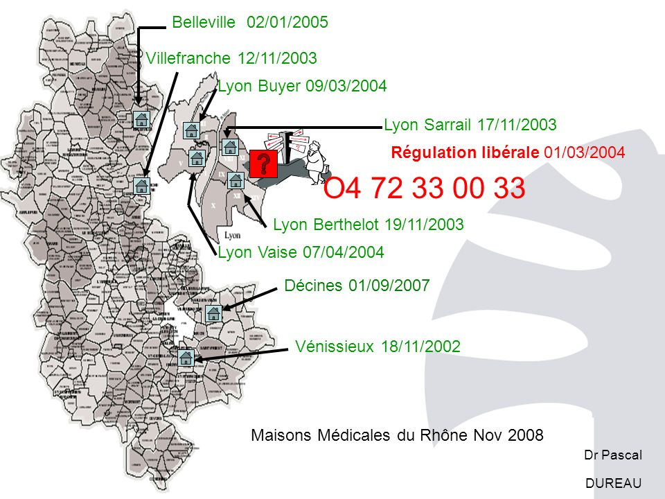 O4 72 33 00 33 Belleville 02/01/2005 Villefranche 12/11/2003