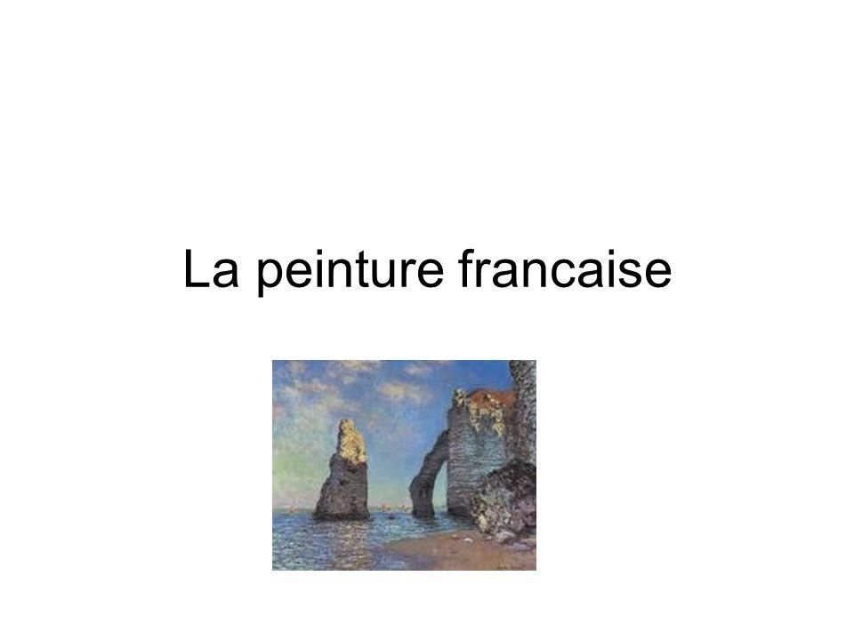 La peinture francaise