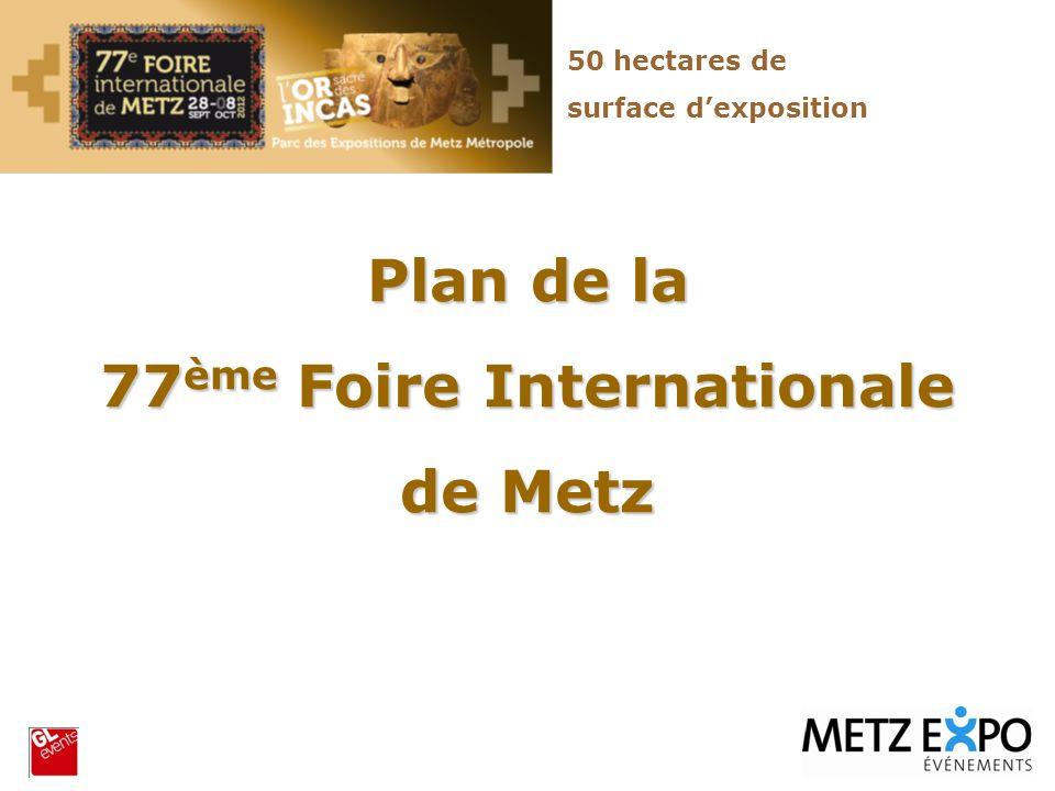 77ème Foire Internationale