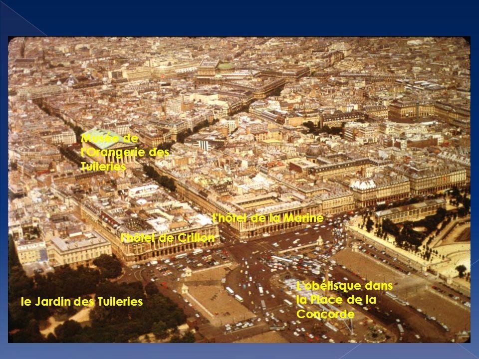 Musée de l Orangerie des Tuileries