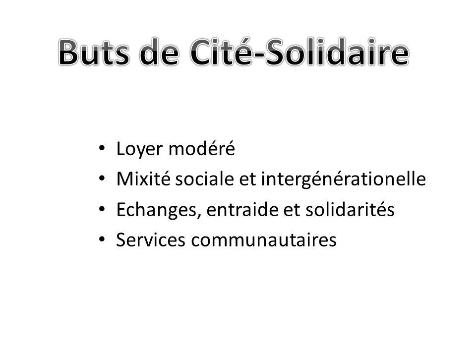 Buts de Cité-Solidaire