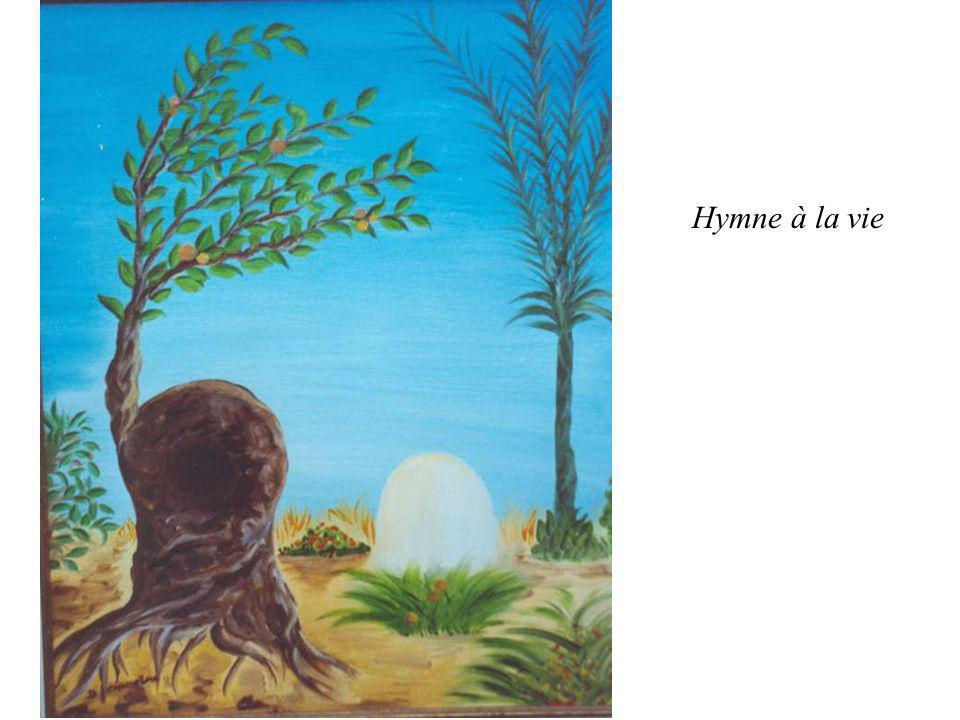 Hymne à la vie