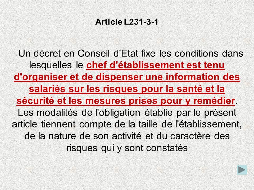 Article L231-3-1
