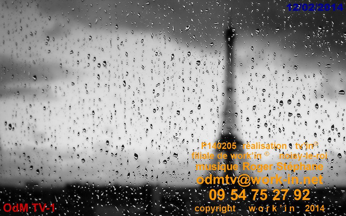 filiale de work'in © noisy-le-roi musique Roger Stéphane