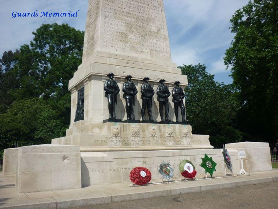 Guards Memorial
