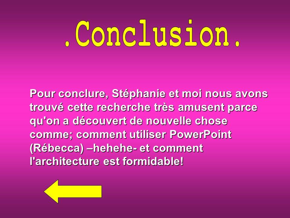 .Conclusion.