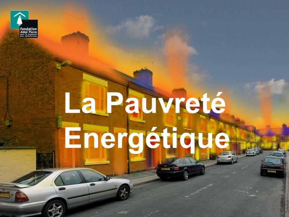 La Pauvreté Energétique