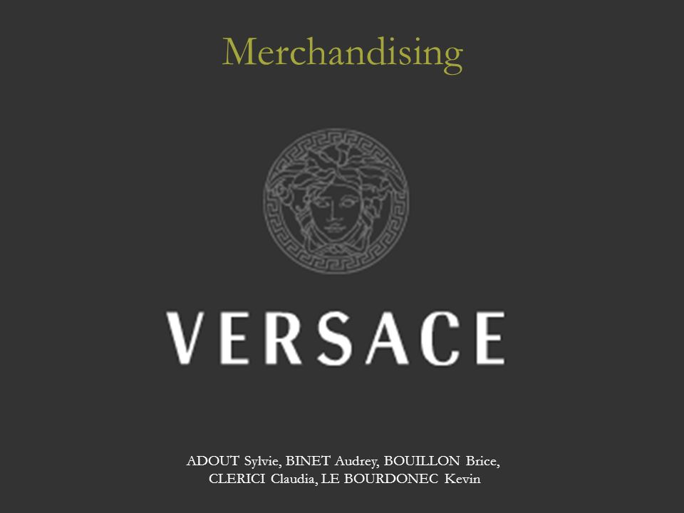 Merchandising ADOUT Sylvie, BINET Audrey, BOUILLON Brice,