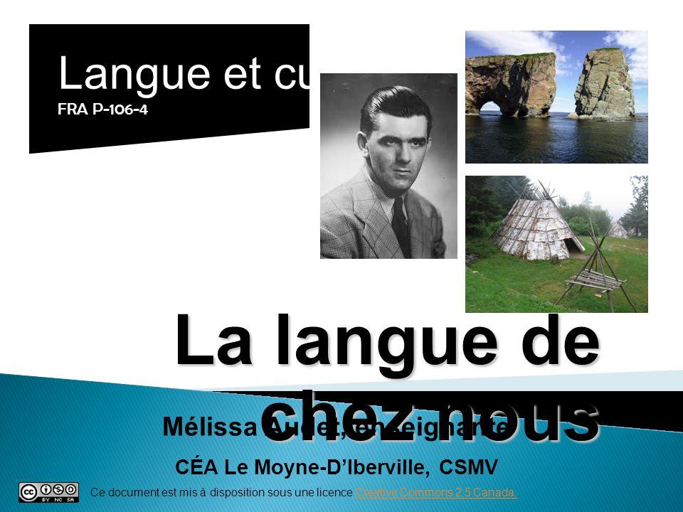 Mélissa Audet, enseignante CÉA Le Moyne-D'Iberville, CSMV