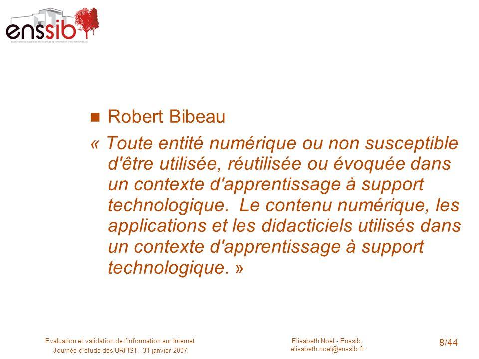 Robert Bibeau
