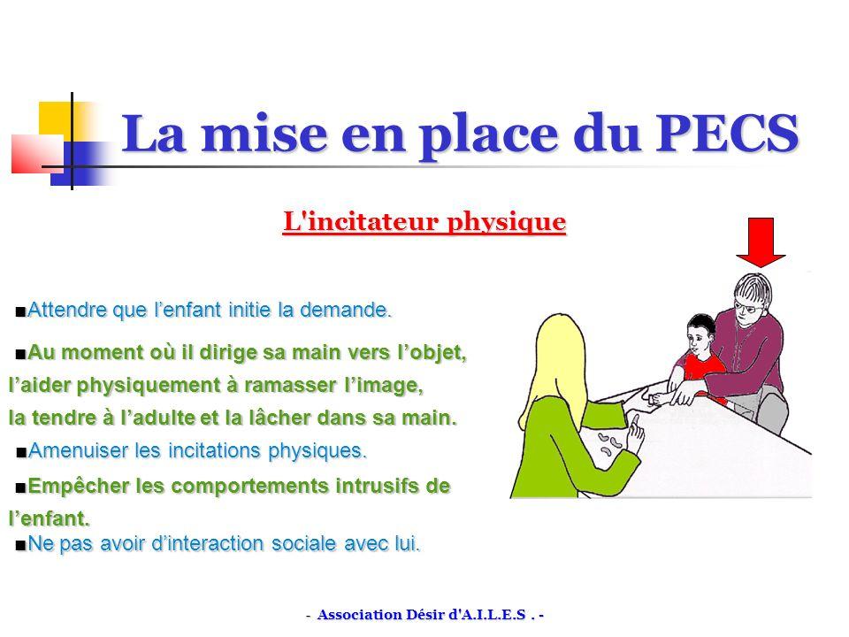 - Association Désir d A.I.L.E.S . -