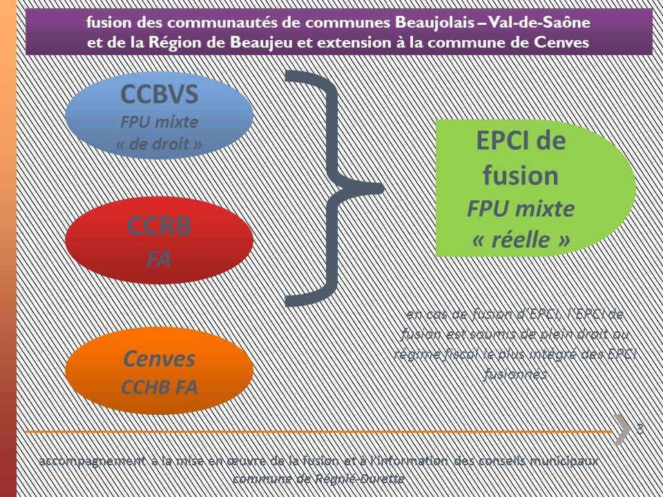 CCBVS EPCI de fusion CCRB