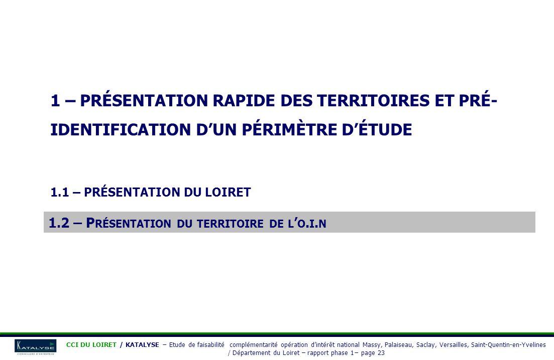 1.2 – Présentation du territoire de l'o.i.n