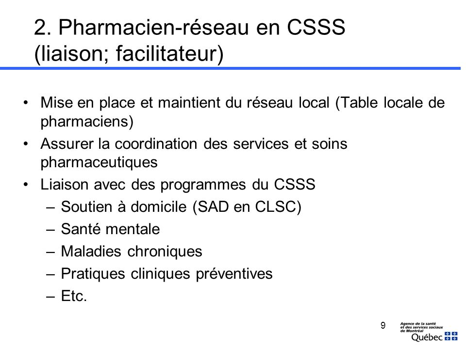 3. Pharmacien-clinicien en CRI