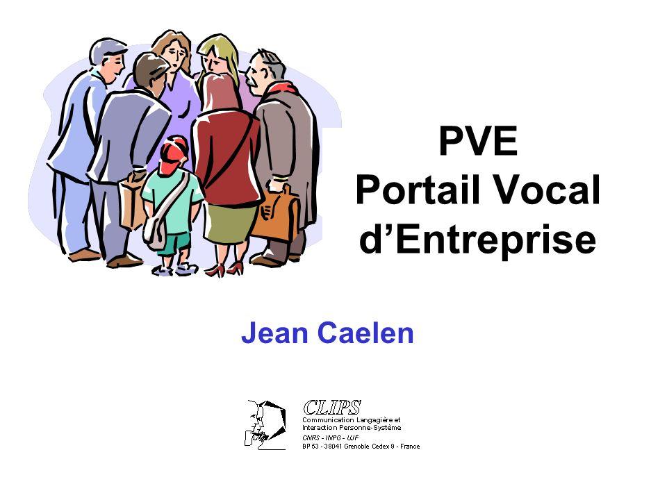 PVE Portail Vocal d'Entreprise