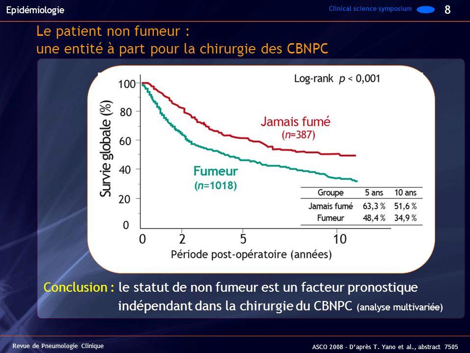 Revue de Pneumologie Clinique