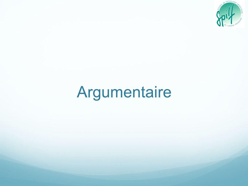 Argumentaire