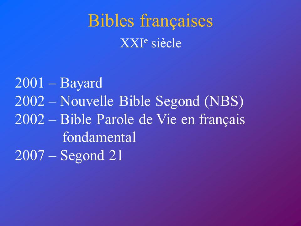 telecharger bible louis segond en pdf