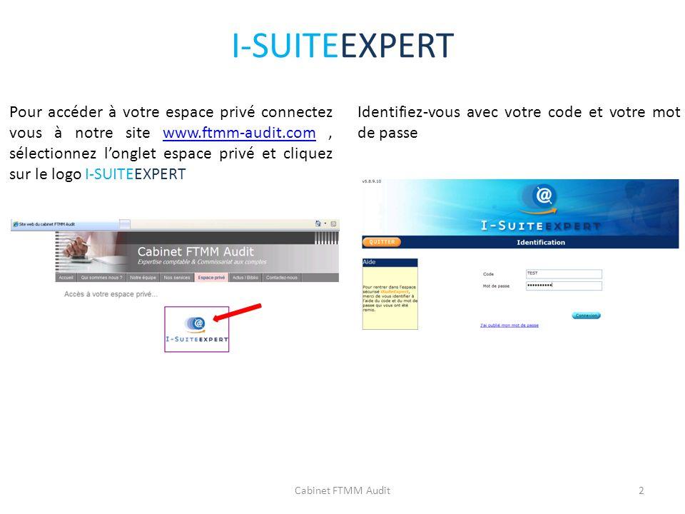 I-SUITEEXPERT