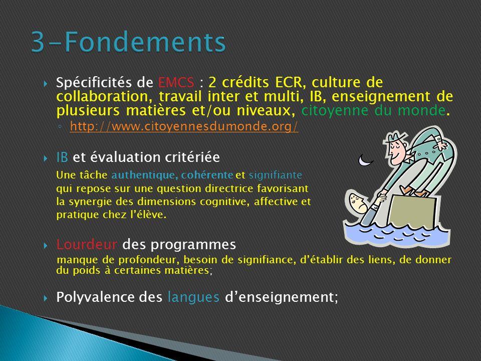 3-Fondements