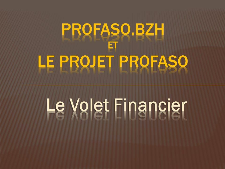 PROFASO.Bzh et Le Projet PROFASO