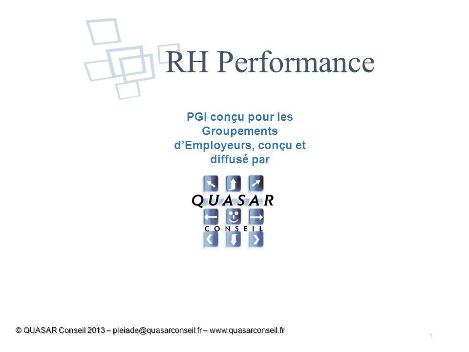 PGI conçu pour les Groupements d'Employeurs, conçu et diffusé par
