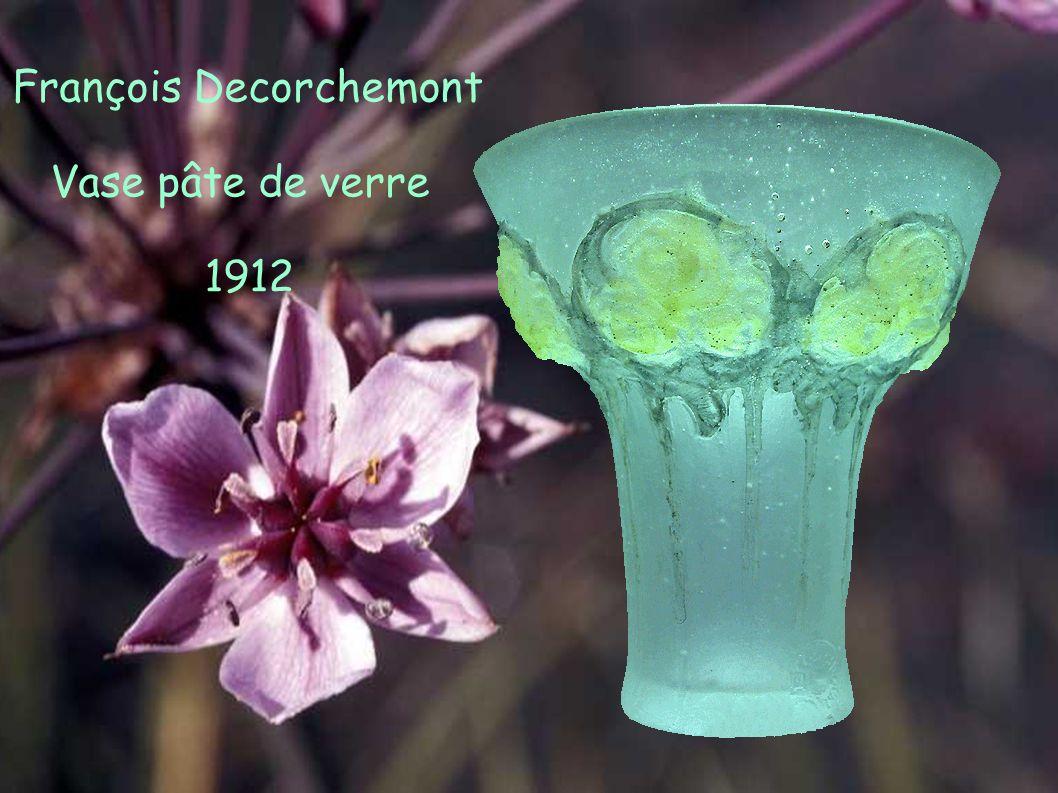 François Decorchemont