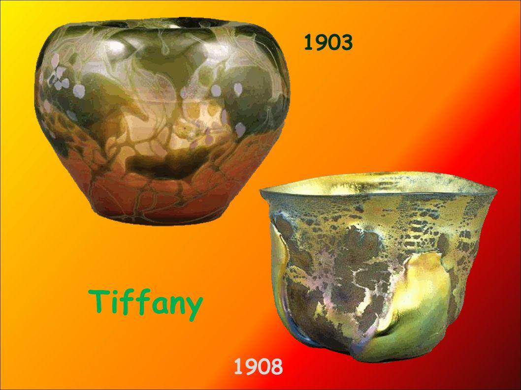 1903 Tiffany 1908