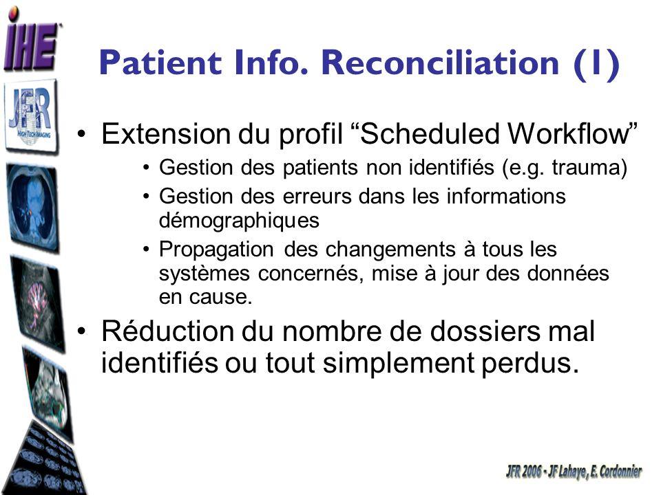 Patient Info. Reconciliation (1)