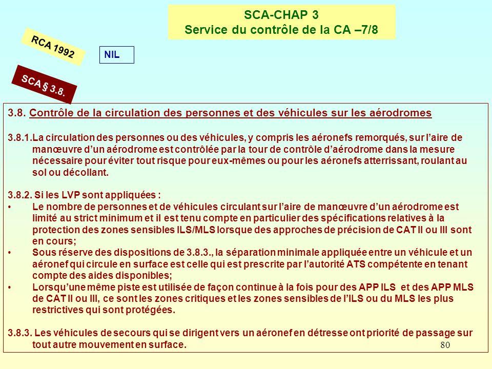SCA-CHAP 3 Service du contrôle de la CA –7/8
