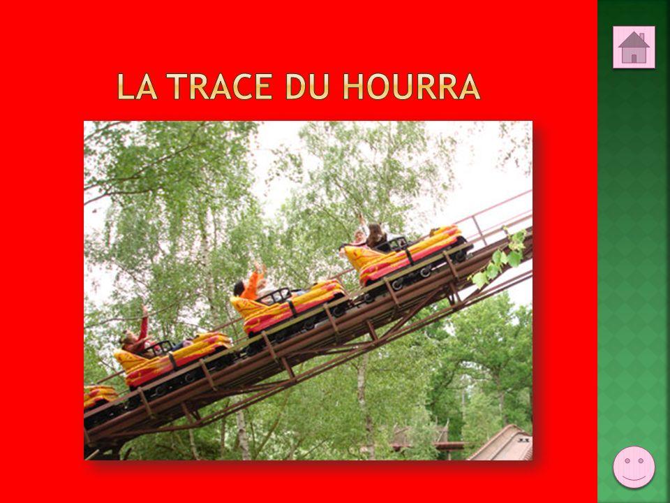 LA TRACE DU HOURRA
