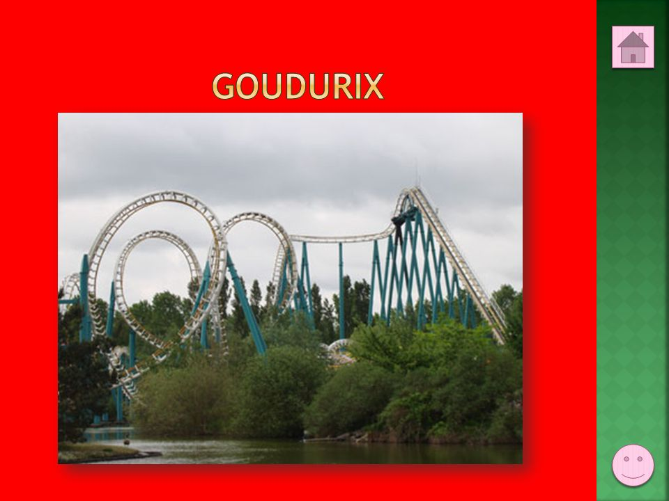 Goudurix