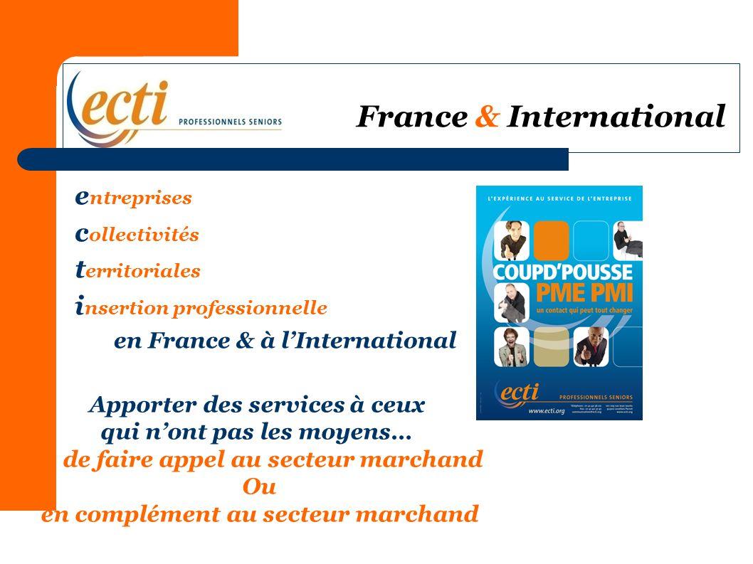France & International