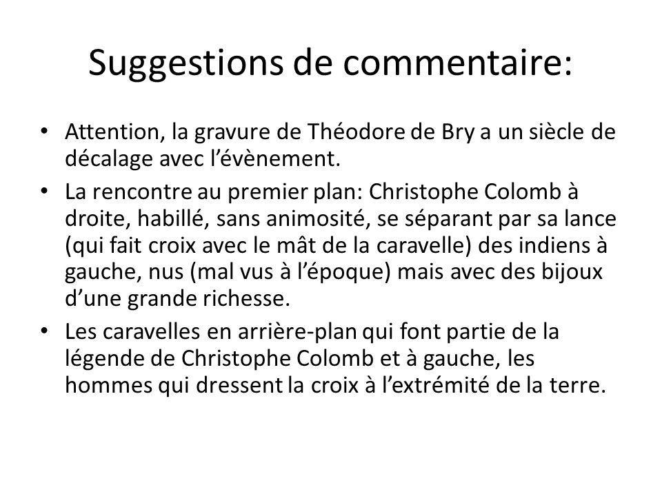 Suggestions de commentaire: