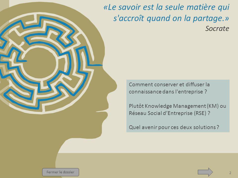 Préambule Contexte d 'émergence. Pour qui Pour quoi «Le savoir est la seule matière qui s accroît quand on la partage.» Socrate.