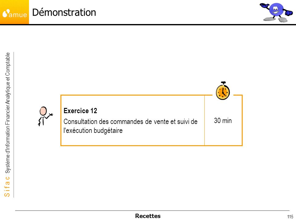 Démonstration Exercice 12