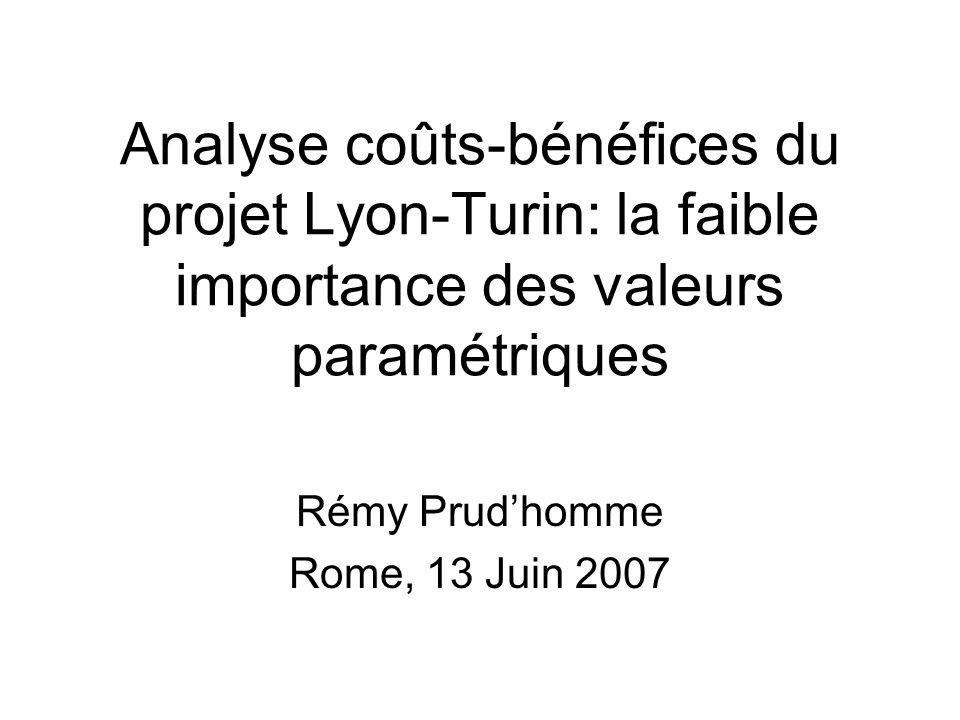 Rémy Prud'homme Rome, 13 Juin 2007