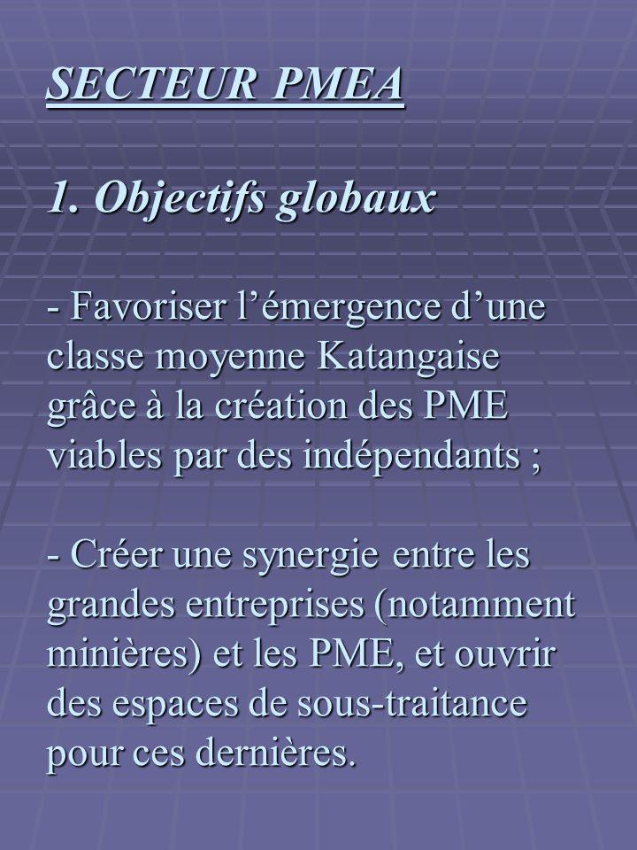 SECTEUR PMEA 1.