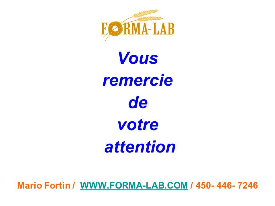 Mario Fortin / WWW.FORMA-LAB.COM / 450- 446- 7246