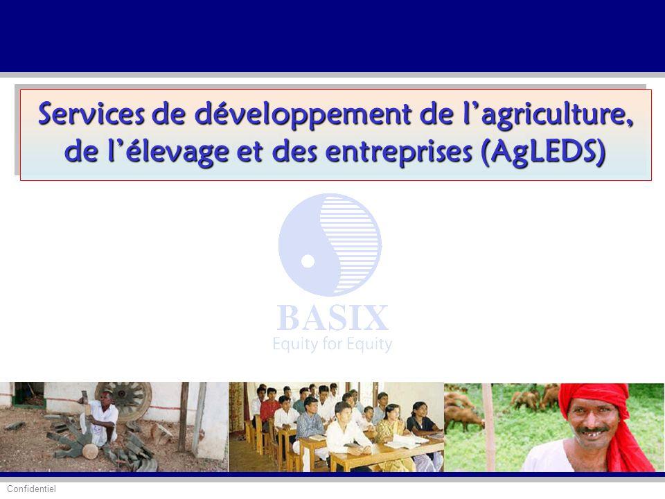 Services de développement de l'agriculture, de l'élevage et des entreprises (AgLEDS)