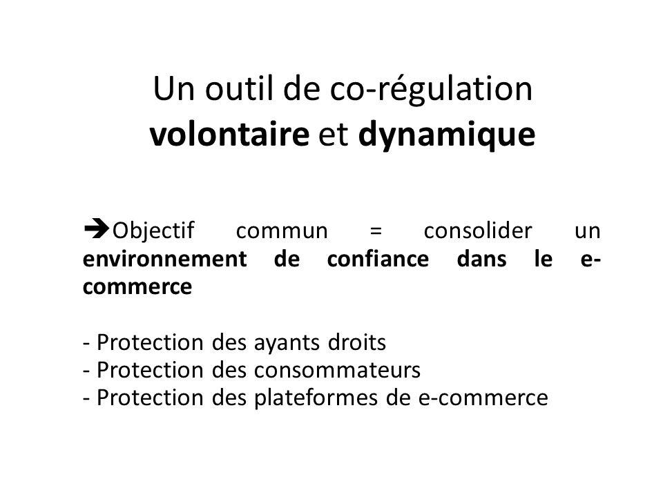 Un outil de co-régulation volontaire et dynamique