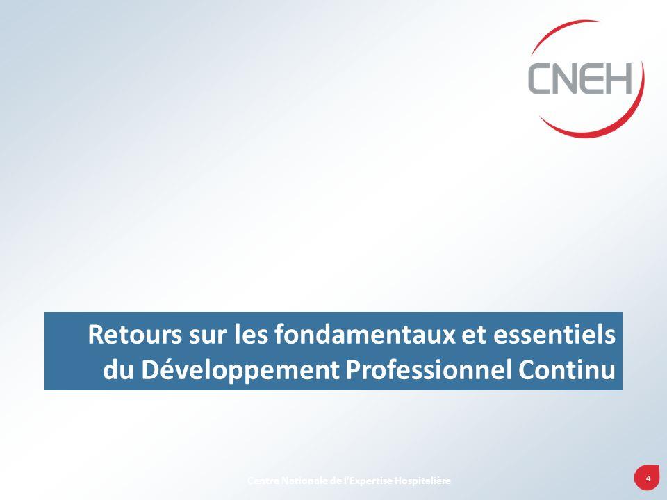 Retours sur les fondamentaux et essentiels du Développement Professionnel Continu