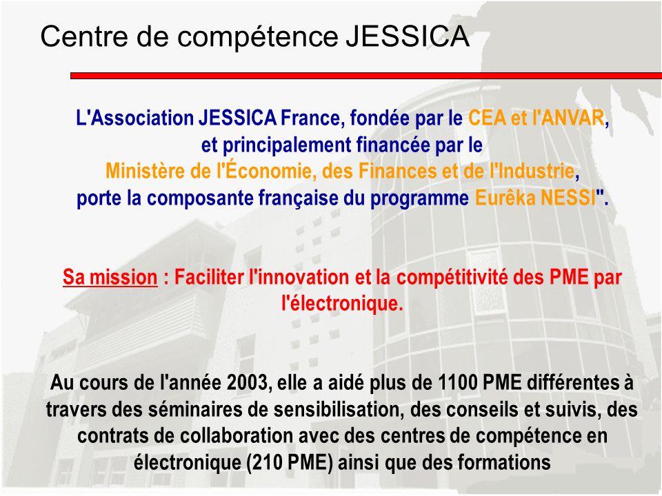Centre de compétence JESSICA