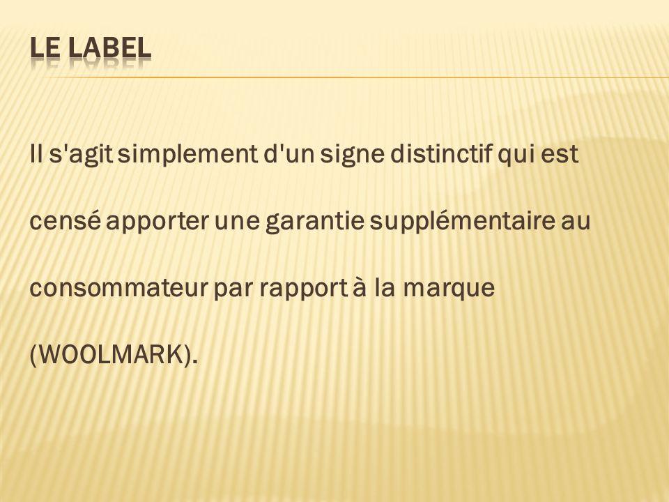 Le Label