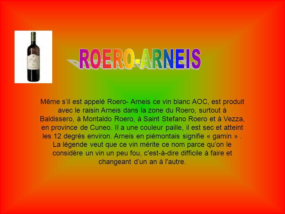 ROERO-ARNEIS
