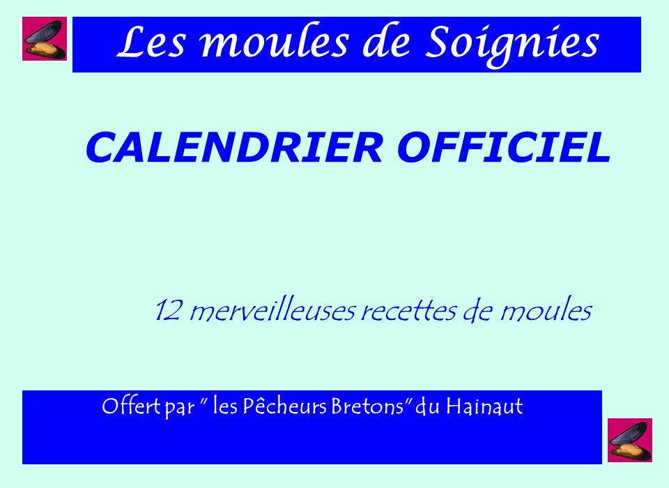 Offert par les Pêcheurs Bretons du Hainaut