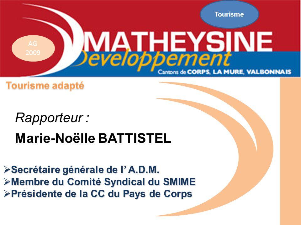 Marie-Noëlle BATTISTEL